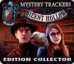 Mystery Trackers : Silent Hollow - PC
