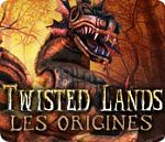 Twisted Lands 3 : Les Origines  - PC