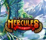 The Chronicles of Hercules : The 12 Labours - PC