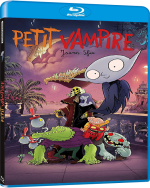 Petit Vampire - FRENCH HDLight 720p