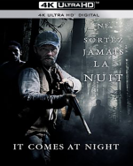 It Comes At Night - MULTI WEB 4K