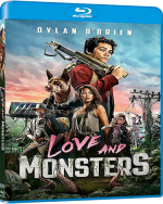 Love And Monsters - FRENCH HDLight 720p