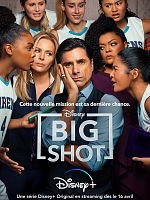 Big Shot - Saison 01 FRENCH