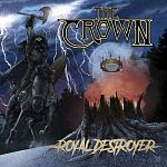 The Crown-Royal Destroyer