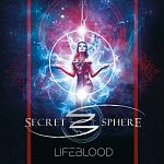 Secret Sphere-Lifeblood