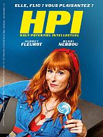 HPI - Saison 01 FRENCH