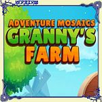 Adventure Mosaics 3 : Granny's Farm - PC
