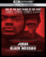 Judas and the Black Messiah - MULTI WEB 4K