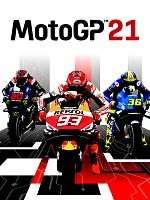 MotoGP 21 - PC DVD