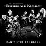 The Immediate Family-Can't Stop Progress - EP