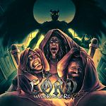 LORD-Undercovers, Vol. 1