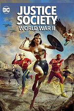 Justice Society: World War II - FRENCH BDRip