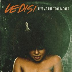 Ledisi-Ledisi Live at the Troubadour