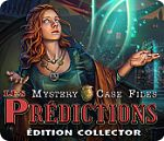 Mystery case files : Les prédictions - PC