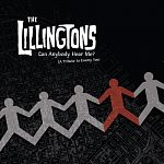The Lillingtons-Can Anybody Hear Me? (A Tribute to Enemy You) - EP