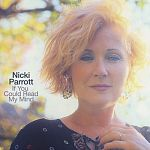 Nicki Parrott-If You Could Read My Mind