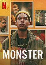 Le Monstre  - FRENCH HDRip
