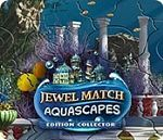 Jewel Match : Aquascapes - PC