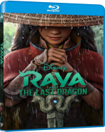 Raya et le dernier dragon - MULTi FULL BLURAY