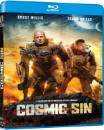 Cosmic Sin - MULTi BluRay 1080p