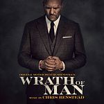 Chris Benstead, Chamber Orchestra of London & Tom Kilworth-Wrath of Man (Original Motion Picture Soundtrack)