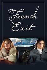 French Exit - TRUEFRENCH HDRip