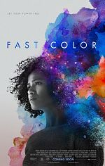 Fast Color - FRENCH HDRip