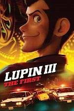 Lupin III: The First - FRENCH HDRip