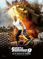 Fast & Furious 9 - FRENCH HDTS