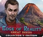 Edge Of Reality : Bonnes Actions - PC