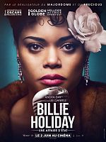 Billie Holiday, une affaire d'état - TRUEFRENCH HDRiP MD