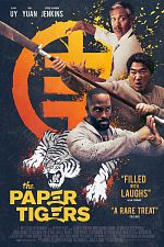 The Paper Tigers - VOSTFR HDLight 1080p