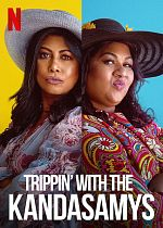 Trippin' with the Kandasamys - FRENCH HDRip