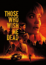Those Who Wish Me Dead - FRENCH HDRip