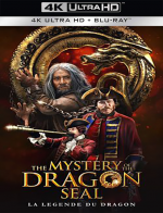 The Mystery of the Dragon Seal - MULTI 4K UHD