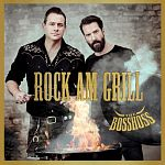 The BossHoss-Rock am Grill - EP