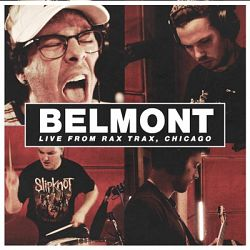 Belmont-Live from Rax Trax, Chicago