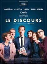 Le Discours - FRENCH HDTS