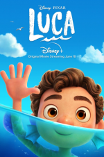 Luca - FRENCH HDRip