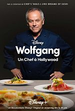 Wolfgang : un chef à Hollywood - FRENCH HDRip