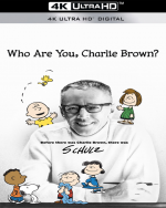 Who Are You, Charlie Brown ? - MULTi WEB 4K