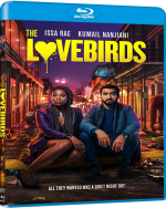 The Lovebirds - FRENCH HDLight 720p
