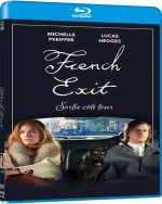 French Exit - TRUEFRENCH HDLight 720p