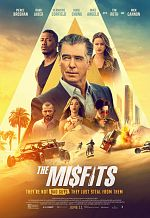 The Misfits - FRENCH HDRip