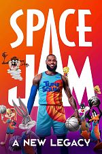 Space Jam - Nouvelle ère - FRENCH HDRip