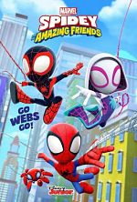 Marvel's Spidey And His Amazing Friends - Saison 01 FRENCH 720p