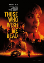 Those Who Wish Me Dead - FRENCH BDRip