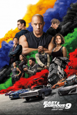 Fast & Furious 9 - FRENCH HDRip