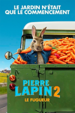 Pierre Lapin 2 - FRENCH BDRip