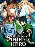 The Rising of the Shield Hero - Saison 01 FRENCH 1080p
